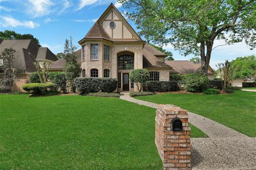 Photo of 5819 Rocky Brook Drive, Kingwood, TX 77345 (MLS # 95006271)
