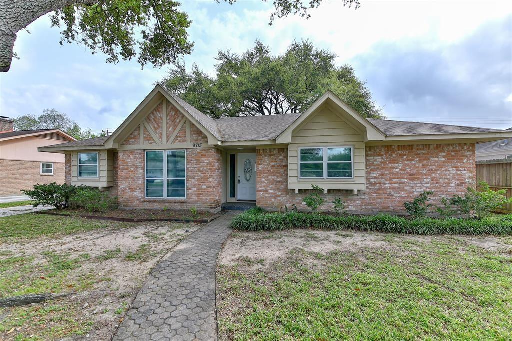 9715 Braewick Drive, Houston, TX 77096 - MLS#: 17747271