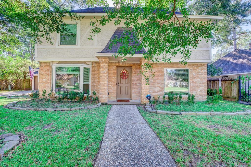 3811 Highfalls Drive, Houston, TX 77068 - MLS#: 33923271