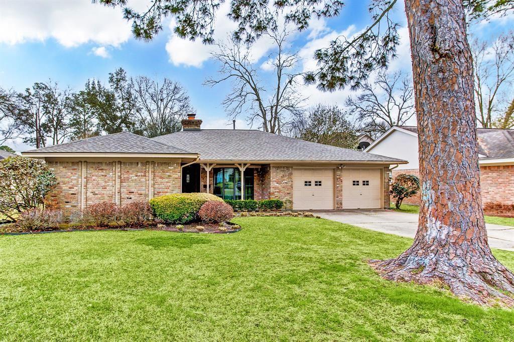 14103 Kingsride Lane, Houston, TX 77079 - #: 5448271