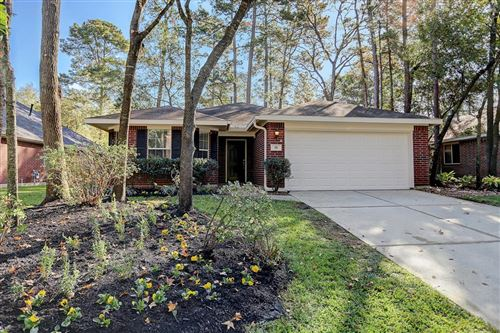 Photo of 38 Orchid Grove Place, The Woodlands, TX 77385 (MLS # 10248272)