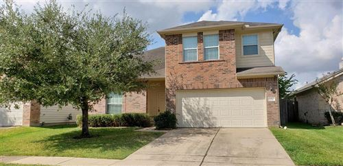 Photo of 3110 Clover Ranch Circle, Katy, TX 77494 (MLS # 93833272)