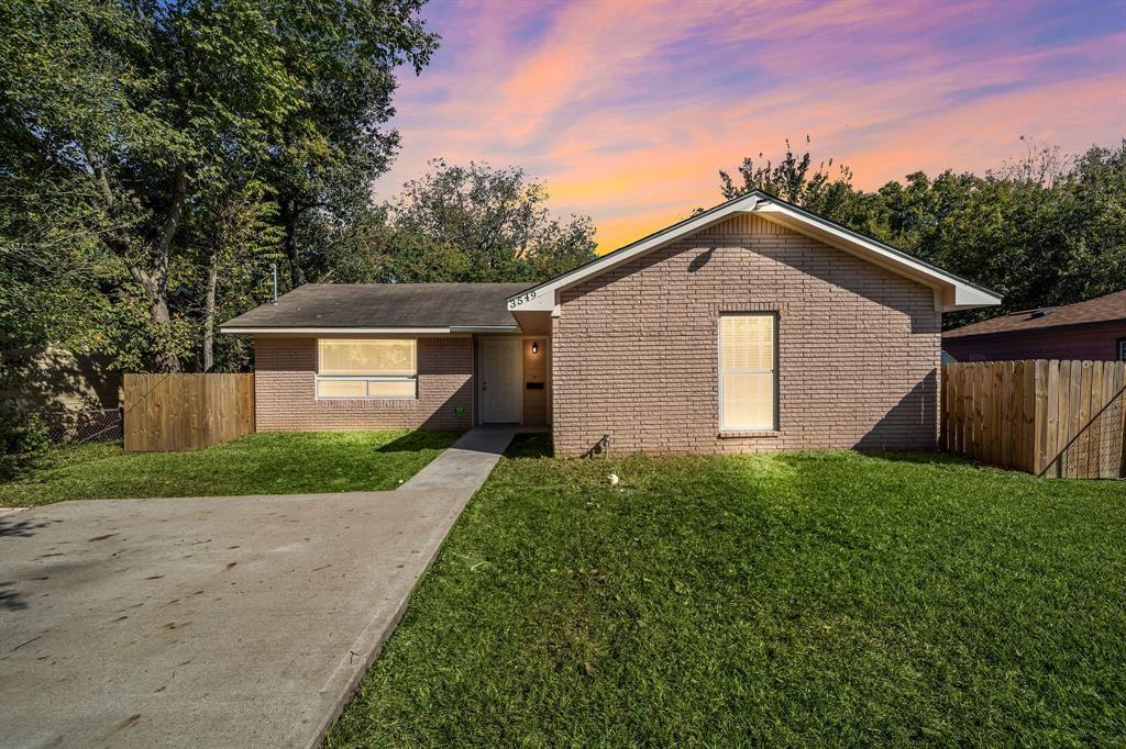 3549 Noah Street, Houston, TX 77021 - #: 41259272