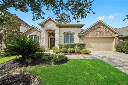 Photo of 14323 Stonebury Trail Lane, Houston, TX 77044 (MLS # 25120273)