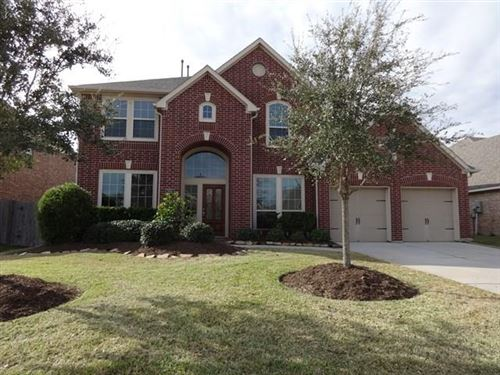 Photo of 2606 Briar Rose Court, Pearland, TX 77584 (MLS # 29917273)