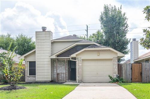 Photo of 12211 Westwold Drive, Tomball, TX 77377 (MLS # 33460273)