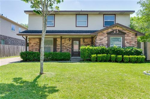 Photo of 11410 Meadow Joy Drive, Houston, TX 77089 (MLS # 39749273)