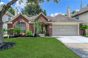 Photo of 1423 Coppercrest Drive, Spring, TX 77386 (MLS # 5244273)