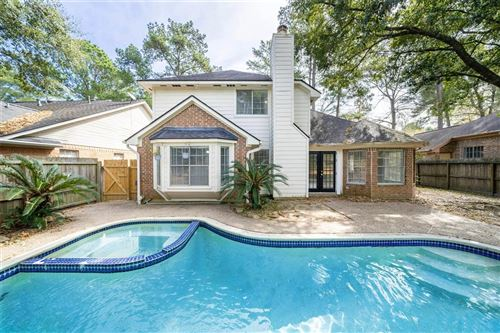 Photo of 5427 Fern Park Drive, Houston, TX 77339 (MLS # 54358273)
