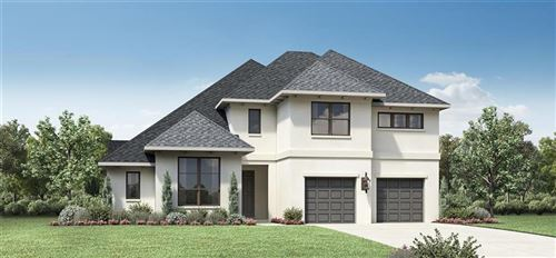 Photo of 12034 Carrillon Forest Drive, Humble, TX 77346 (MLS # 57833273)