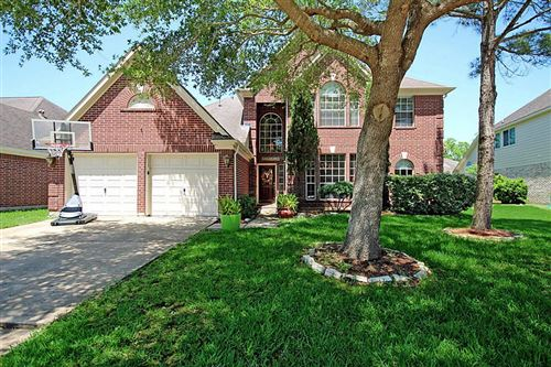 Photo of 4143 Sorenson Drive, Pearland, TX 77584 (MLS # 69848273)