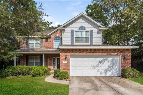 Photo of 66 S Wynnoak Circle, The Woodlands, TX 77382 (MLS # 77524273)