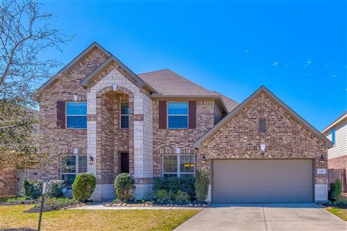 Photo of 2275 Rising Bay Court, League City, TX 77573 (MLS # 84309273)