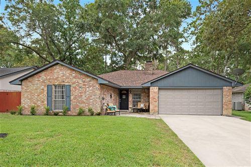 Photo of 2118 Oak Shores Drive, Kingwood, TX 77339 (MLS # 96463273)