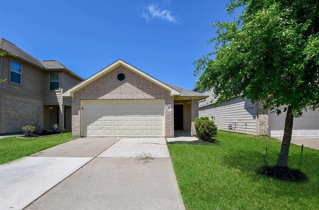 2650 Bammelwood Drive, Houston, TX 77014 - #: 2329273
