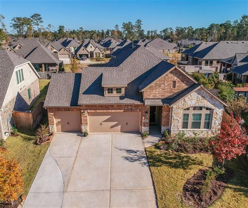 Photo of 215 Painted Trillium Drive, Conroe, TX 77304 (MLS # 25490274)