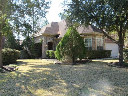 Photo of 3 Planchard Court, The Woodlands, TX 77382 (MLS # 30221274)