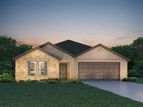Photo of 12706 N Winding Pines Drive, Tomball, TX 77375 (MLS # 38662274)