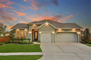 Photo of 3874 Everly Bend Drive, Spring, TX 77386 (MLS # 59447274)