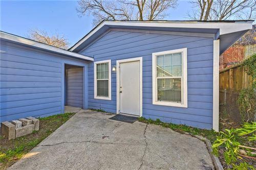 Photo of 1312 E 36th Street #B, Houston, TX 77022 (MLS # 68632274)
