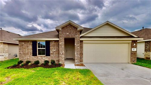 Photo of 472 Road 5138, Cleveland, TX 77327 (MLS # 94576274)