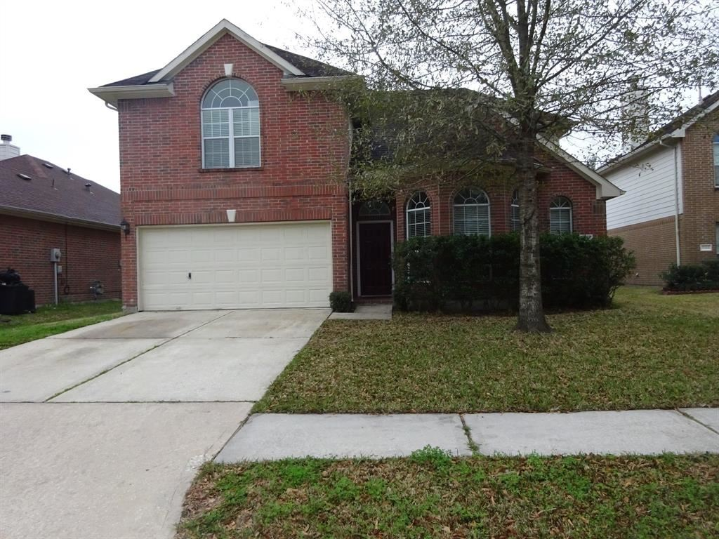 2719 Thompson Creek Drive, Houston, TX 77067 - MLS#: 14634274