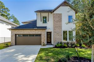 Photo of 22 Clearview Terrace Place, The Woodlands, TX 77375 (MLS # 45263275)