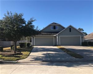 Photo of 91 E Kentwick Place, The Woodlands, TX 77384 (MLS # 57350275)