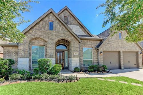 Photo of 1965 Beacon Springs Court, Pearland, TX 77584 (MLS # 95894275)