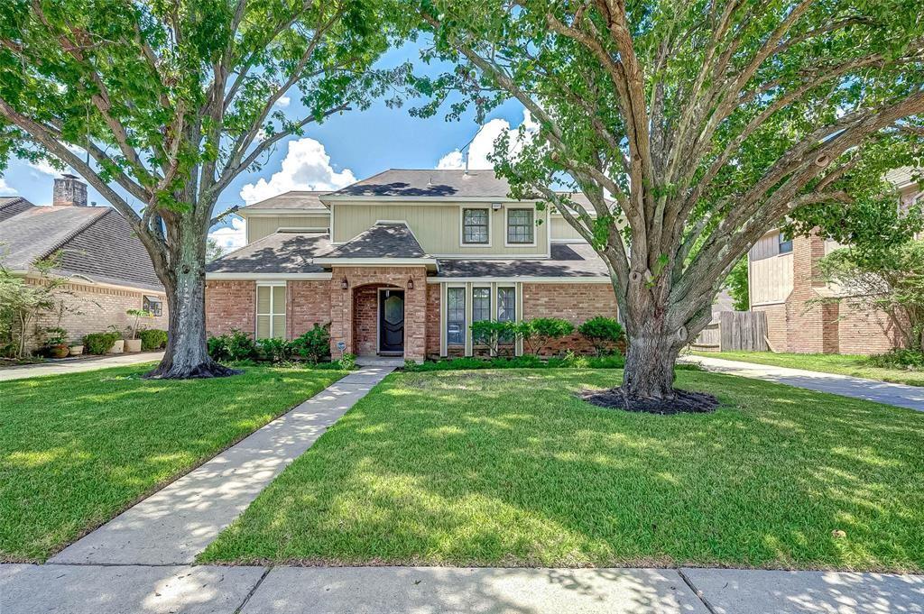 6906 La Granada Drive, Houston, TX 77083 - MLS#: 87782275