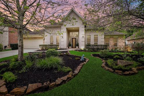 Photo of 171 E LANSDOWNE, The Woodlands, TX 77382 (MLS # 1088276)