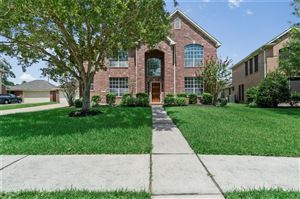 Photo of 3328 Harbour Breeze Lane, Pearland, TX 77584 (MLS # 66924276)