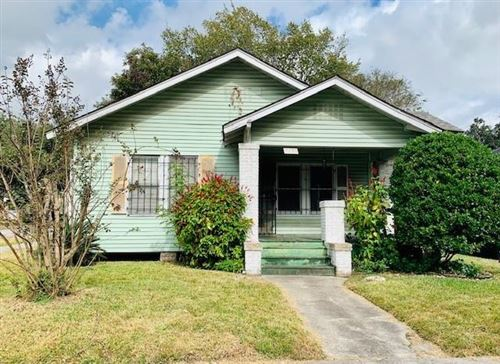 Photo of 1139 W Gardner Street, Houston, TX 77009 (MLS # 84105276)