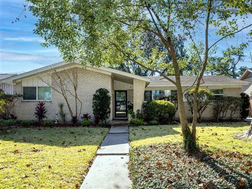 Photo of 5442 Willow Creek Way, Houston, TX 77017 (MLS # 91733276)