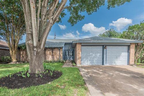 Photo of 2626 Morninglight Drive, Houston, TX 77084 (MLS # 96718276)