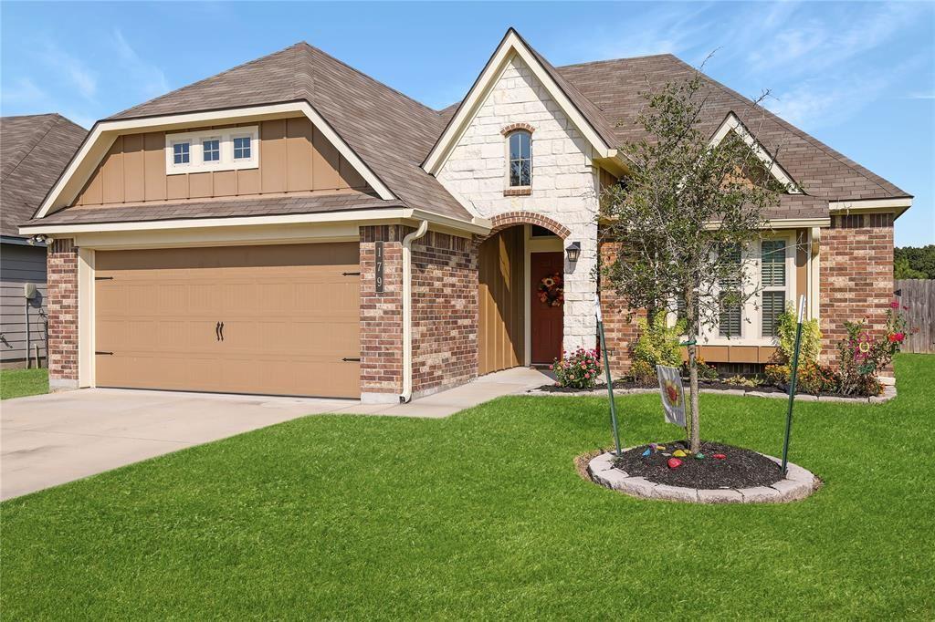 Photo for 179 Brocks Lane, Montgomery, TX 77356 (MLS # 2553276)