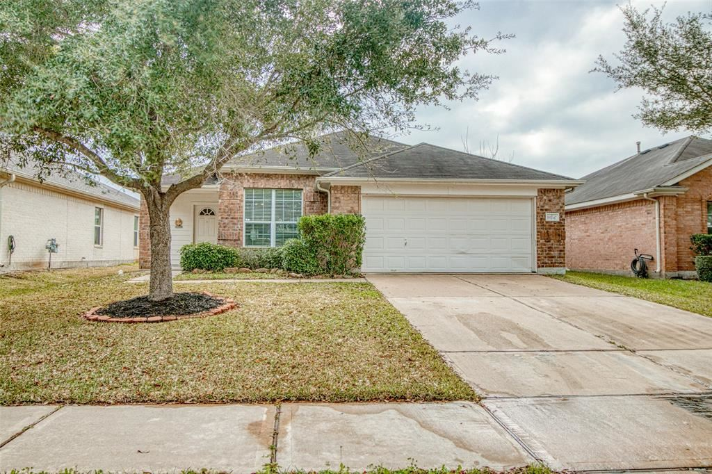 18247 Eton Ridge Court, Richmond, TX 77407 - #: 61586276