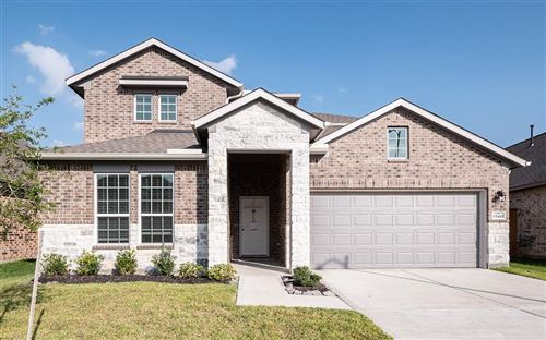 Photo of 15410 Aberdeen Wood Drive, Humble, TX 77346 (MLS # 9132277)