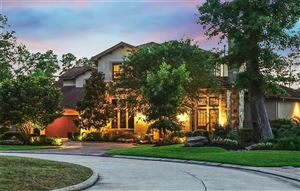 Photo of 83 Lakeside Green, The Woodlands, TX 77382 (MLS # 91642277)