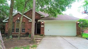 Photo of 62 Willow Point Circle, The Woodlands, TX 77382 (MLS # 13450278)