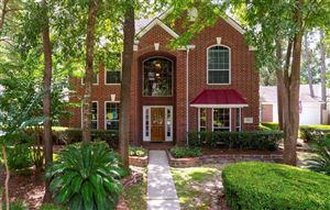 Photo of 150 W Sterling Pond Circle, The Woodlands, TX 77382 (MLS # 35104278)