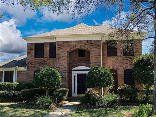 Photo of 3406 Piney Forest Drive, Houston, TX 77084 (MLS # 38500278)