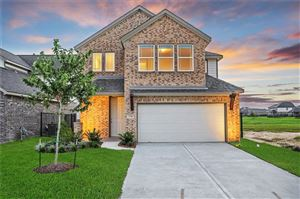 Photo of 12323 Murano Drive, Texas City, TX 77568 (MLS # 39584278)