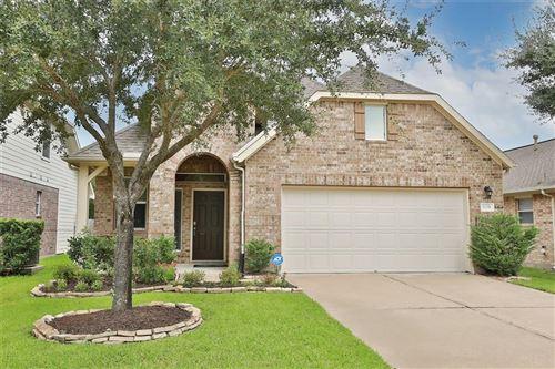 Photo of 8338 Durham Canyon Lane, Cypress, TX 77433 (MLS # 44365278)