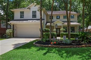 Photo of 66 N Delta Mill Circle, The Woodlands, TX 77385 (MLS # 51597278)