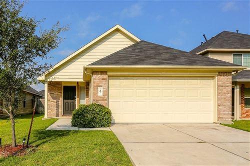 Photo of 14919 Huntington Willow Lane, Houston, TX 77090 (MLS # 79931278)