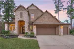 Photo of 8 Camden Oaks Lane, Montgomery, TX 77356 (MLS # 40075279)