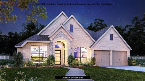 Photo of 11910 Walden Pines Road, Humble, TX 77346 (MLS # 49062279)