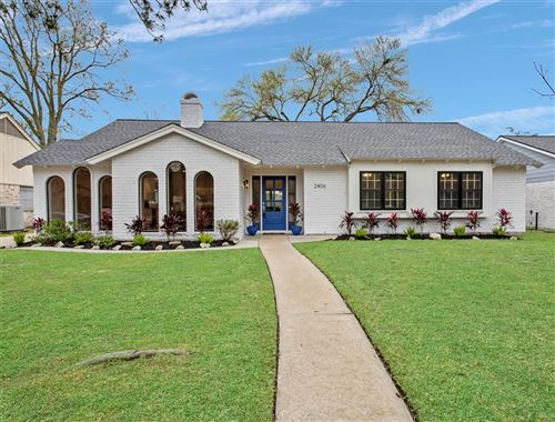 Photo of 2406 Elmgate Drive, Houston, TX 77080 (MLS # 53891279)