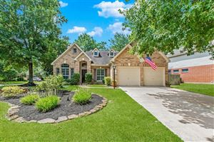 Photo of 26 Beckett Hill Place, The Woodlands, TX 77382 (MLS # 89182279)